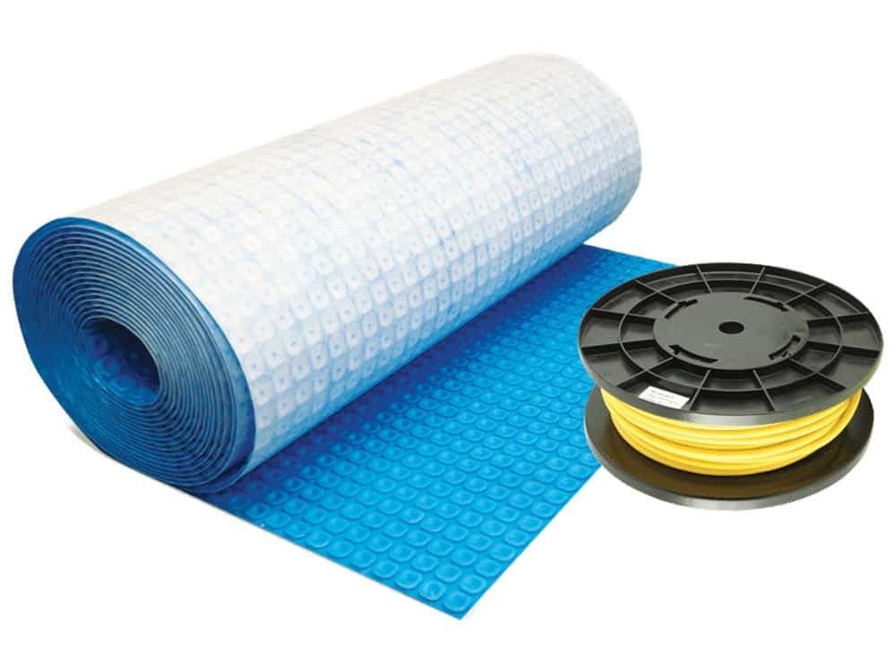 Vario-Pro-Uncoupling-Membrane-Underfloor-Heating