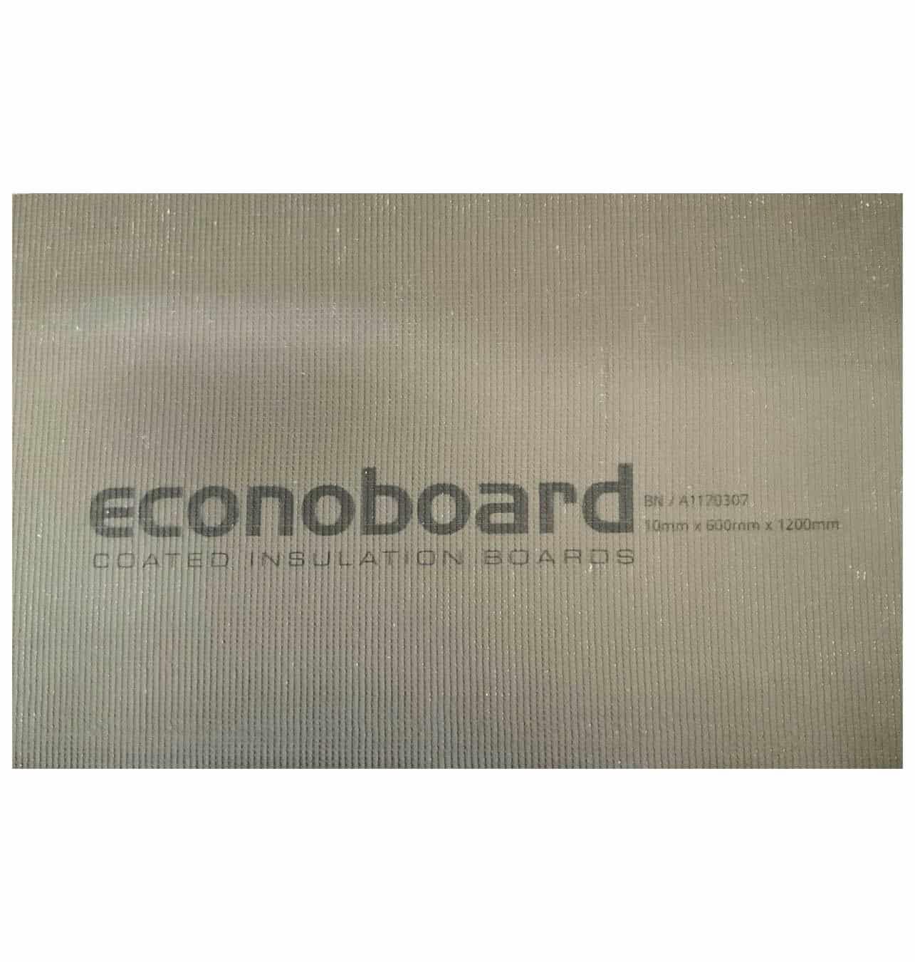 econoboard-coated