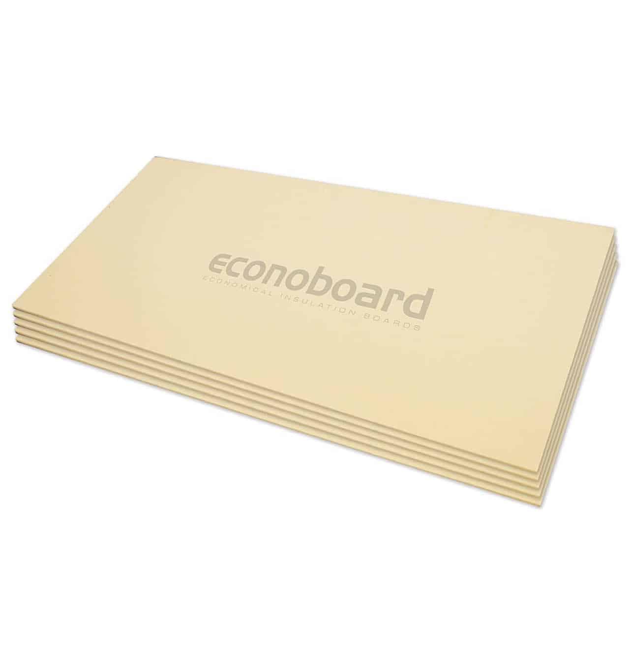 econoboard-uncoated