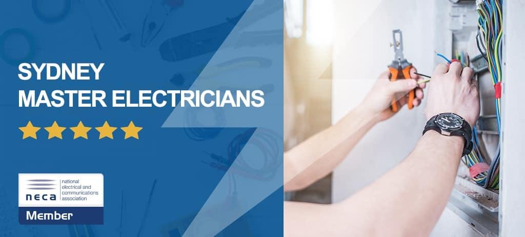 electrician-sydney