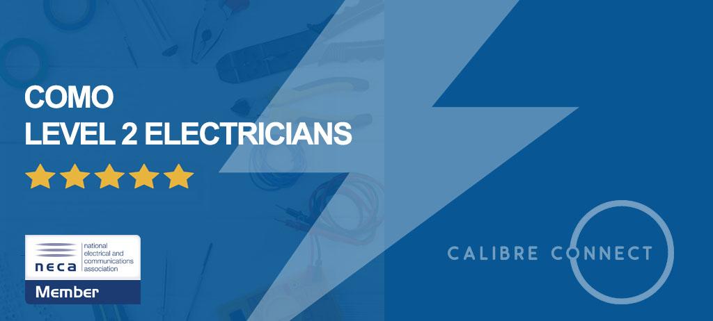 level-2-electrician-como