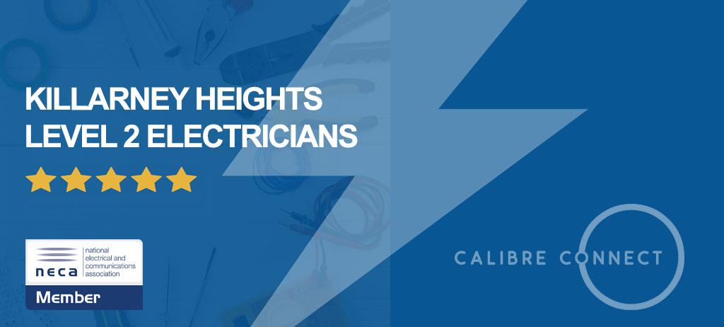 level-2-electrician-killarney-heights