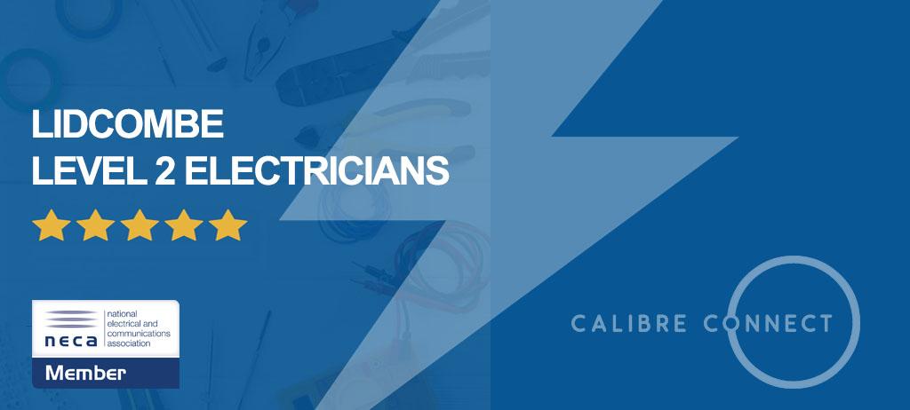 level-2-electrician-lidcombe