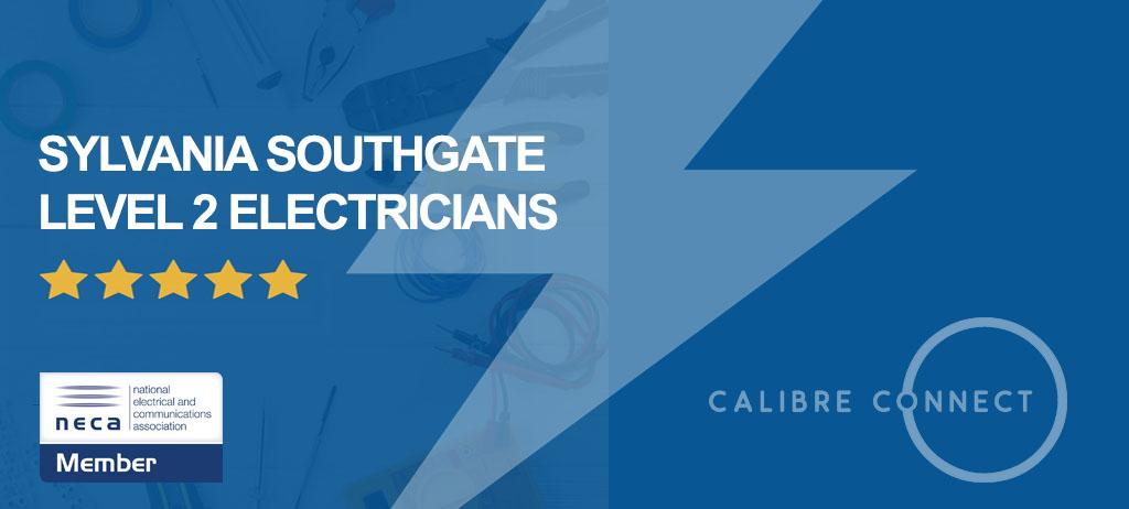 level-2-electrician-sylvania-southgate