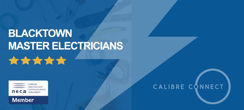 electrician-blacktown