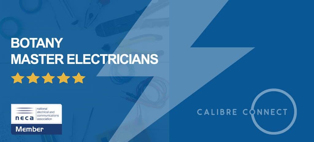 electrician-botany