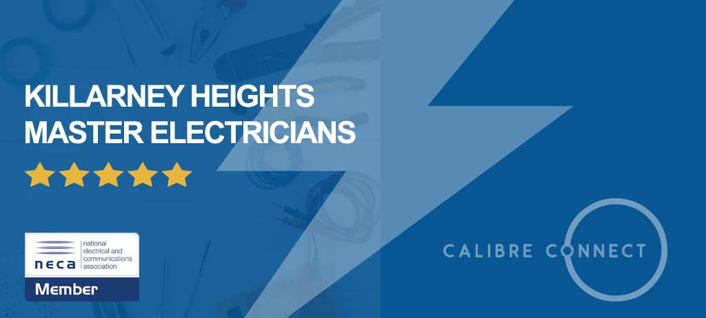 electrician-killarney-heights