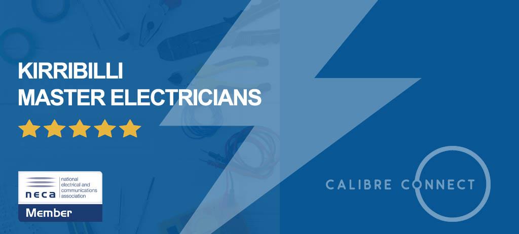 electrician-kirribilli