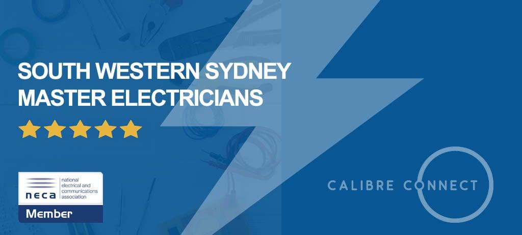 electrician-south-western-sydney