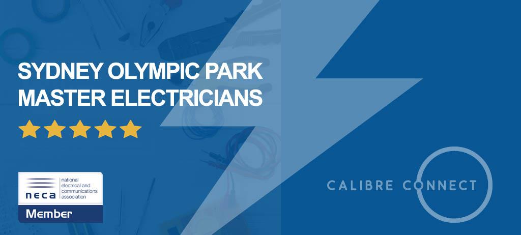 electrician-sydney-olympic-park