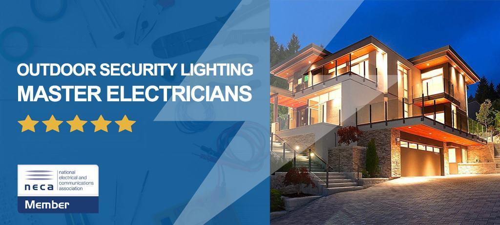 outdoor-security-lighting-installation-sydney