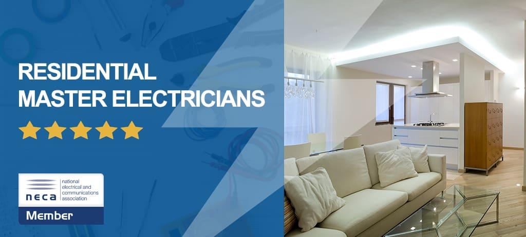 residential-electrician-sydney