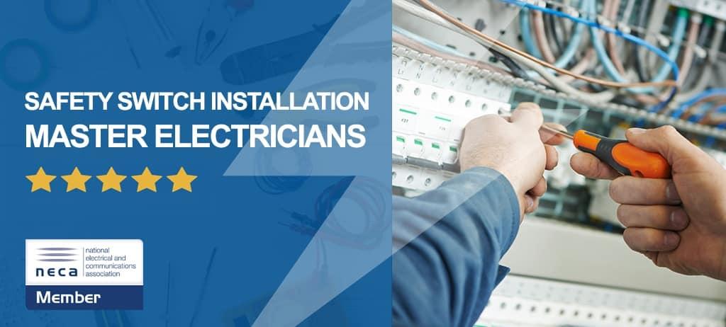 safety-switch-installation-sydney